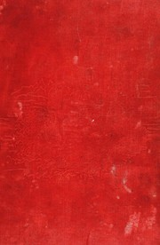 Cover of: The red fairy book