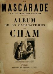 Cover of: Cham.