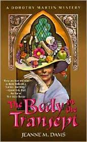Cover of: The body in the transept