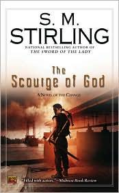 Cover of: The Scourge of God