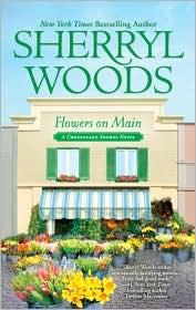 Cover of: Flowers on Main: [a Chesapeake shores novel]