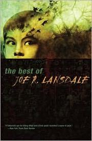 Cover of: The Best of Joe R. Lansdale