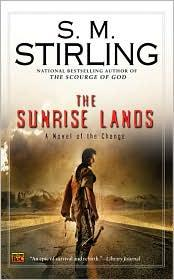 Cover of: The Sunrise Lands