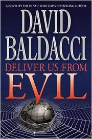 Cover of: Deliver us from evil