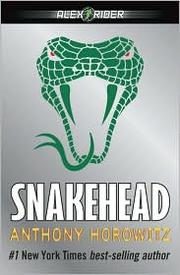 Cover of: Snakehead