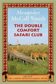 Cover of: The Double Comfort Safari Club