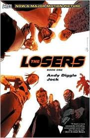 Cover of: The Losers, Book One