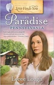 Cover of: Love Finds You in Paradise, Pennsylvania