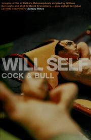 Cover of: Cock ; & Bull