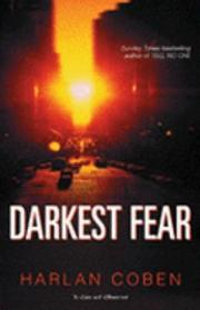 Cover of: Darkest Fear