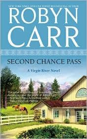 Cover of: Second Chance Pass
