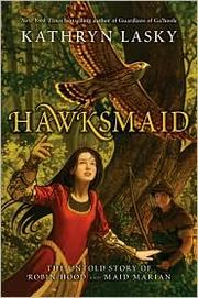 Cover of: Hawksmaid
