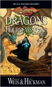 Cover of: Dragons of the Hourglass Mage