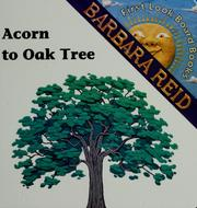 Cover of: Acorn to oak tree