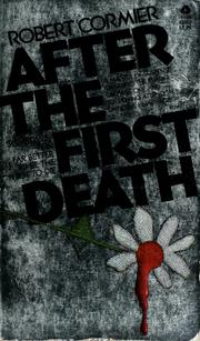 Cover of: After the first death