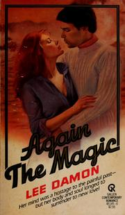 Cover of: Again the magic