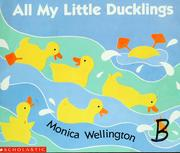 Cover of: All my little ducklings