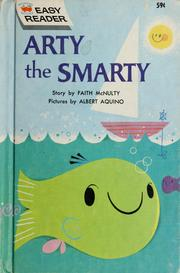 Cover of: Arty the smarty