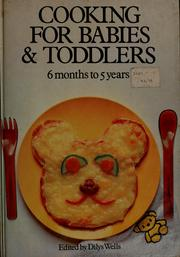 Cover of: Babies and toddlers