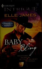 Cover of: Baby bling