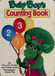 Cover of: Baby Bop's counting book