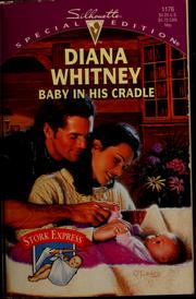 Cover of: Baby in his cradle
