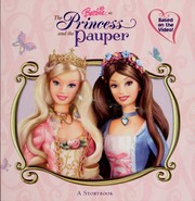 Cover of: Barbie as The princess and the pauper