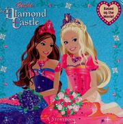 Cover of: Barbie & the Diamond Castle