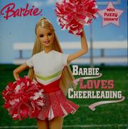 Cover of: Barbie loves cheerleading