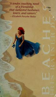 Cover of: Beaches