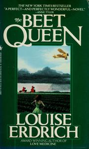 Cover of: The Beet queen: a novel