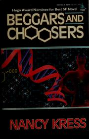Cover of: Beggars & choosers