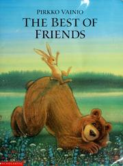 Cover of: The best of friends