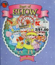 Cover of: Best of show