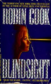 Cover of: Blindsight