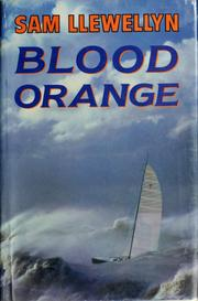 Cover of: Blood orange