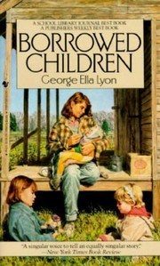 Cover of: Borrowed children