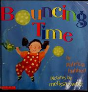 Cover of: Bouncing time