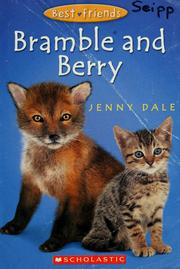 Cover of: Bramble and Berry