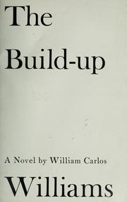 Cover of: The build-up: a novel
