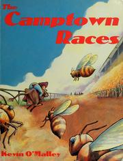 Cover of: The Camptown races