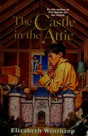 Cover of: The castle in the attic