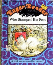 Cover of: The cat who stamped his feet
