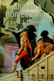 Cover of: Chanur's Homecoming