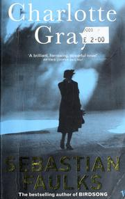 Cover of: Charlotte Gray.