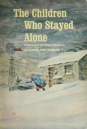 Cover of: The Children who stayed alone