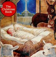 Cover of: The Christmas book