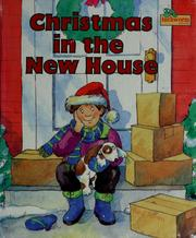Cover of: Christmas in the new house