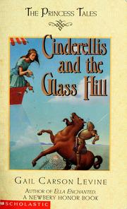 Cover of: Cinderellis and the glass hill
