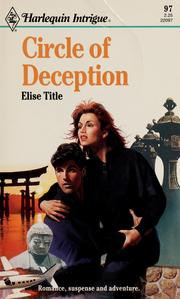Cover of: Circle of Deception